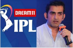 Gautam Gambhir Aakash Chopra And Other Experts Pick The Contenders For Ipl 2020 Playoffs
