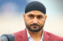 Csk Spinner Harbhajan Singh Files Case After Chennai Businessman Dupes Him Of Rs 4 Crore