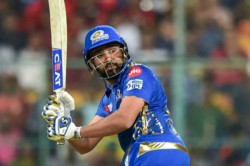 Kkr Vs Mi Mumbai Indians Captain Rohit Sharma Hits 39 Ball