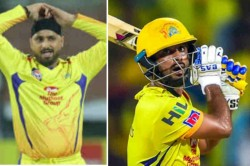Harbhajan Singh Says Injustice Was Done To Ambati Rayudu When 2019 World Cup Team Was Picked