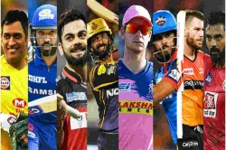 Ipl 2020 Full Players List Of Eight Teams And Their Captains
