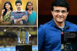 Fans Request Sourav Ganguly To Change Ipl 2020 Timings For This Reason
