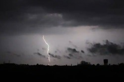 Two Teenage Cricketers Killed By Lightning In Bangladesh