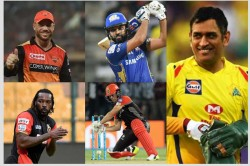 Players With The Most Man Of The Match Awards In Ipl History