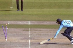 Watch Marcus Stoinis Stunning Throw Gets Rid Of Jason Roy In Eng Vs Aus 2nd Odi