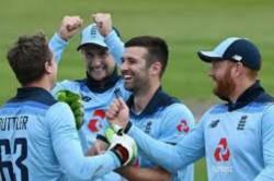 Engvsaus Chris Woakes Jofra Archer Stars England Beat Australia Level Series