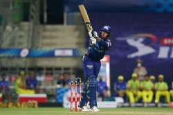 Mi Vs Csk Match 1 Lungi Ngidi Spinners Restrict Mumbai Indians To 162 For