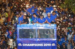 Mumbai Indians Strength Weakness Top Players Playoffs Chances And Prediction