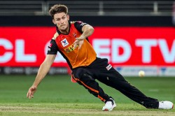Mitchell Marsh Ruled Out Of The Ipl 2020 Jason Holder Replaces Him In Sunrisers Hyderbad