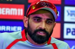 Mohammed Shami Said Six Days Of Quarantine Was More Difficult Than 4 Month Lockdown