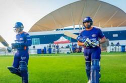 Mumbai Captain Rohit Sharma Confirms Opening The Innings In Ipl