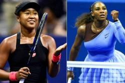 Serena Williams And Naomi Osaka Reach Us Open 2020 Semifinals
