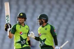 England Vs Pakistan Haider Ali S T20i Debut Hafeez S Record Knock As Pakistan Seal Narrow Win To L