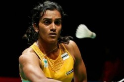 Pv Sindhu To Play Thomas And Uber Cup Chirag Shetty Satwiksairaj Rankireddy Pulls Out