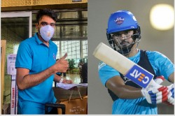 Dc Vs Kxip Shreyas Iyer Says R Ashwin Will Be Ready For Next Game