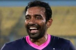 Rajasthan Royals S Batsman Robin Uthappa Says Ipl 2020 Will Bring Normalcy Back In Our Lives