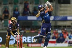 Kkr Vs Mi Rohit Sharma Went Past David Warner Who Has 829 Runs Against Kkr