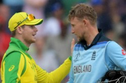 England Vs Australia Steve Smith Surprised By Joe Root S Omission From England T20i Squad