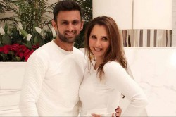 Sania Mirza Meets Shoaib Malik After Seven Months