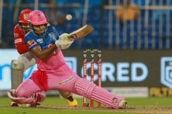 Rr Vs Kxip Sanju Samson Says Hitting Sixes With Full Power Is In His Genes