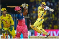 Sanju Samson Brilliant Knock Against Csk Was Sidetracked After Ms Dhoni Hattrick Sixes