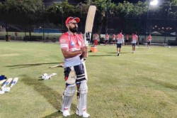When Mohammed Shami Smashed 14 Sixes In A Match