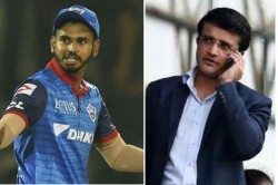 Shreyas Iyer S Comments On Sourav Ganguly Helping Him Raises Conflict Of Interest Issue