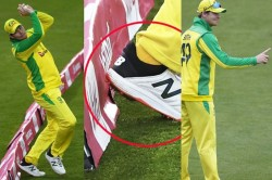 England Vs Australia Controversy Erupts Over Steve Smith S Catch Near The Boundary Rope