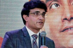 Sourav Ganguly Says Broadcasters Are Expecting Highest Ratings For Ipl