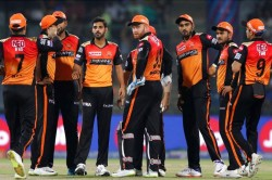 Ipl 2020 Sunrisers Hyderabad Team Strength Weakness Playoffs Chances And Prediction