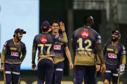 Ipl 2020 Kkr Vs Rr Kolkata Knight Riders Alive In Play Offs Race With 60 Run Win