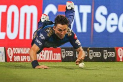 Mumbai Indians Pacer Trent Boult Says I Haven T Played Cricket In Probably Six Months