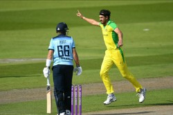 Watch Mitchell Starc Dismisses Jason Roy And Joe Root On Successive Deliveries In Eng Vs Aus 3rd Odi