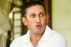 Ipl 2020 Ajit Agarkar Picks His Two Best Teams Of This Season For Form Wise And Personnel Wise