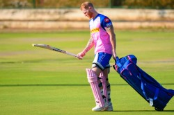 Ipl 2020 Gautam Gambhir Slams Rajasthan Royals Batsman Robin Uthappa For Poor Show