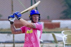 Ben Stokes To Join Rajasthan Royals Squad For Ipl 2020 In Uae
