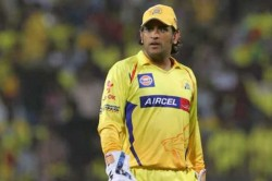 Ipl 2020 Ms Dhoni Says A Few More Who Are On The Bench Will Get Opportunity In The Coming Three Gam