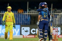 Sam Curran Imran Tahir Record Highest 9th Wicket Partnership In Ipl History After Mi Beat Csk By