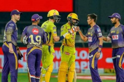 Ipl 2020 With Csks Win Over Kkr Race For Play Off Still Open While Mi Confirm Their Berth