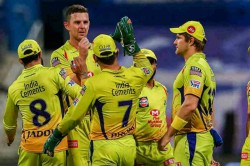 Ipl 2020 Chennai Super Kings Chances Of Making The Play Offs End 1st Time In History Of Ipl