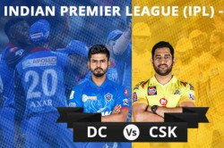 Ipl 2020 Dc Vs Csk Rayudu And Jadeja Set Dekhi Steep 180 Run Chase