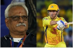 Ceo Kasi Viswanathan Says Ms Dhoni Will Lead Chennai Super Kings Even In Ipl