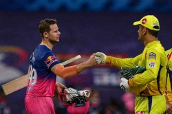 Ipl 2020 3 Mistakes Committed By Chennai Super Kings Against Rajasthan Royals