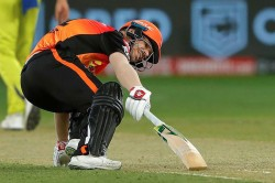 Ipl 2020 Sunrisers Hyderabad Haven T Won A Single Game While Chasing This Season