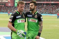 Ipl 2020 Royal Challengers Bangalore To Wear Green Jersey Vs Csk Here Is The Reason