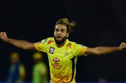 It S My Duty Imran Tahir S Heartfelt Post On Carrying Drinks For His Csk Teammates In Ipl
