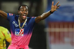 Ipl 2020 Rajasthan Royals Pacer Jofra Archer Said Counting Down Days To Leave Bio Secure Bubble