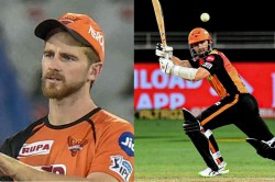 Watch Kane Williamson Fumes Over Priyam Garg After Getting Run Out