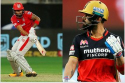 Ipl 2020 Rcb Vs Kxip Preview Probable Xi Match Prediction Weather Forecast And Pitch Report