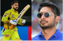 Kumar Sangakkara Says Ms Dhoni Should Play Some More Super Competitive Cricket Before Ipl